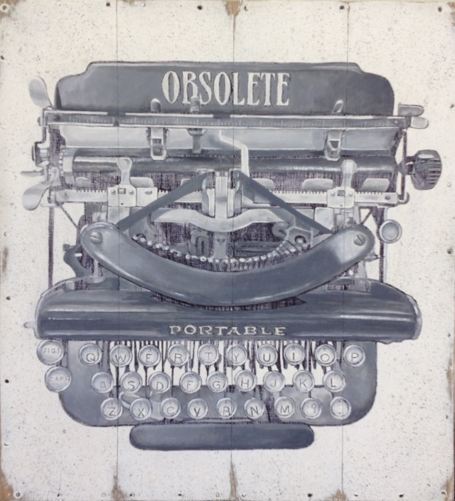 Obsolete Portable