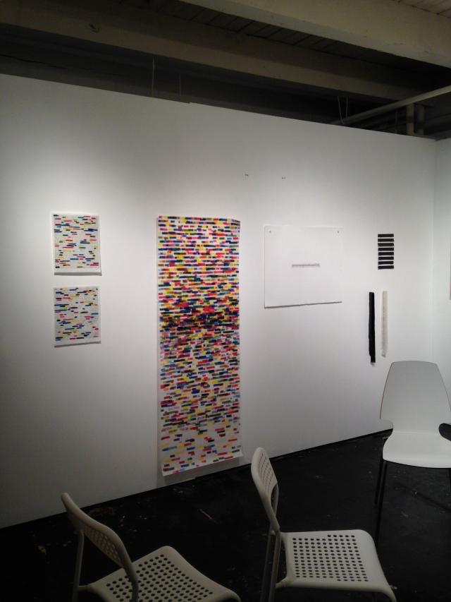 1.Instal Shot Micro Art Space