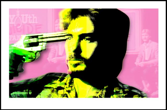 Gun Head, Part One