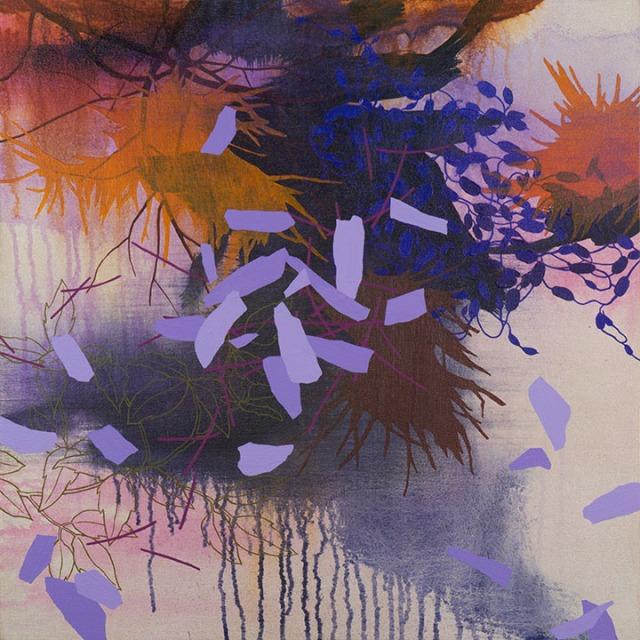 03_Violet Tangle