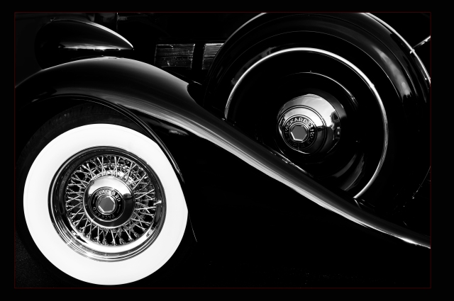 Packard Circles